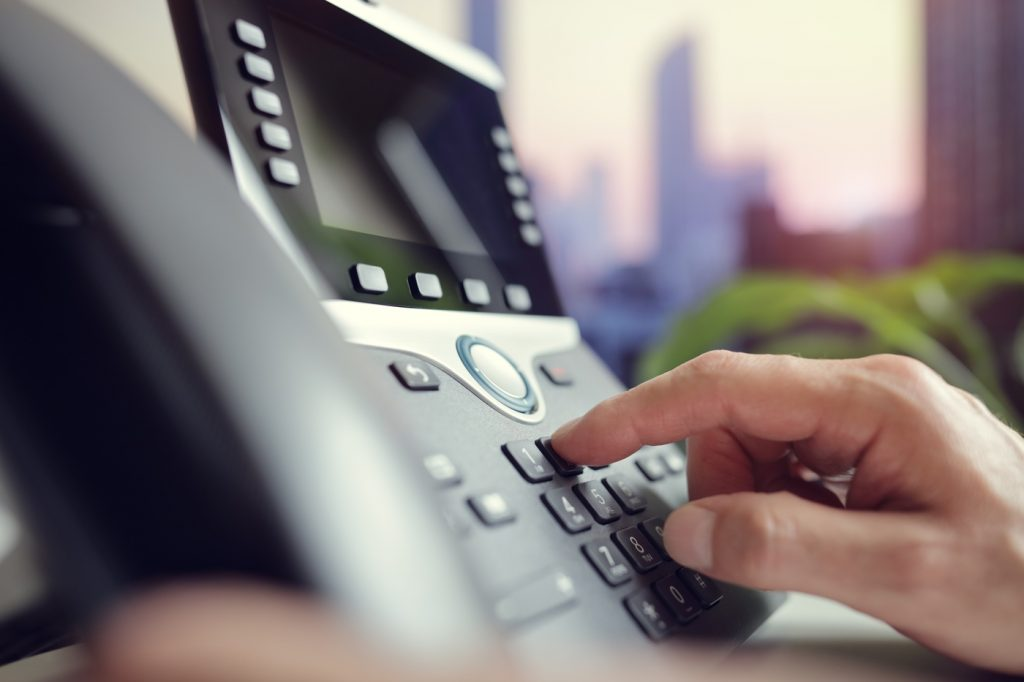 Polyfone VoIP